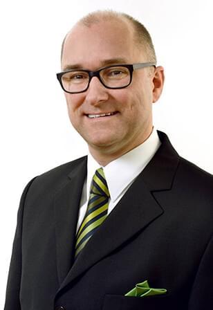 Rechtsanwalt Michael Kremer, Hennef