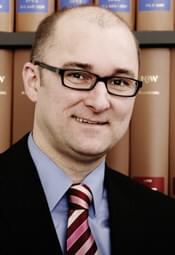 Rechtsanwalt Michael Kremer in Hennef